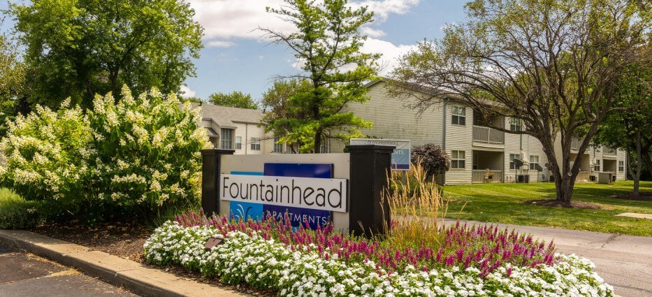 Fountainhead Apartments | Studio   3 Bedroom Apartments In Indianapolis IN
