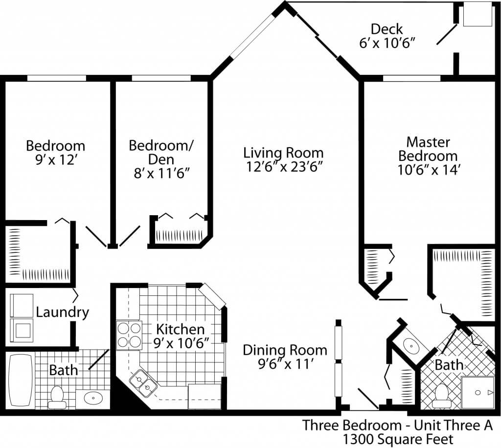 3 Bedroom Apartments St Paul Mn Gallery Luxury Apartments