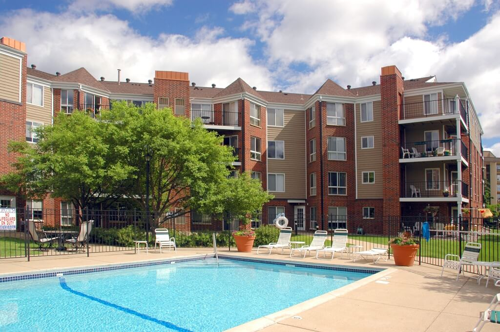 crosby pointe 1 3 bedroom apartments in st paul mn