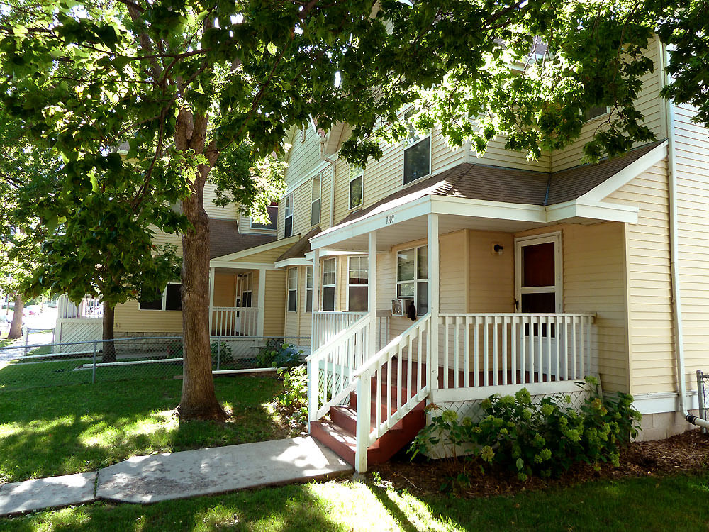 Phillips Place Cooperative 2 3 Bedroom Townhomes In Minneapolis Mn