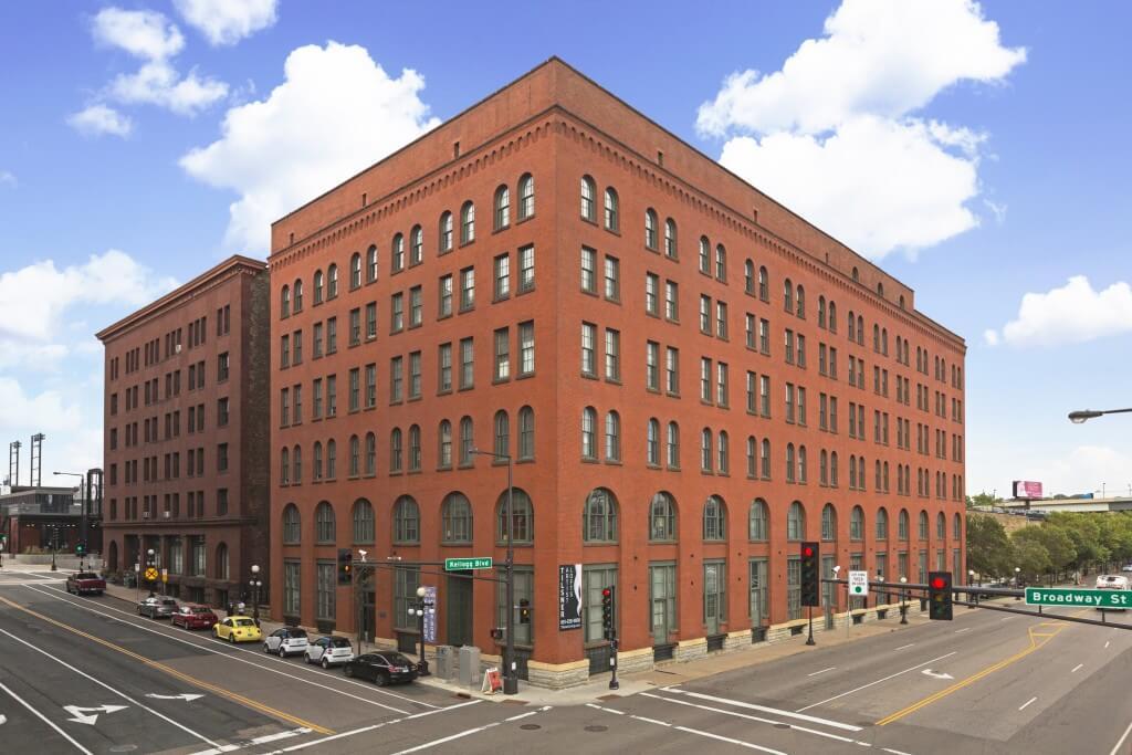Tilsner lofts studio 3 bedroom loft apartments in st - 1 bedroom apartments in st paul mn ...