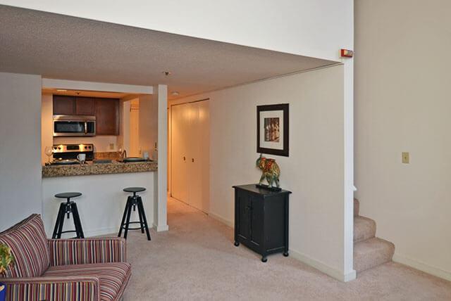 Lowertown Commons Studio 2 Bedroom Apartments In St