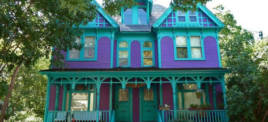 . Nicollet Island   1 2 Bedroom Apartments in Minneapolis MN