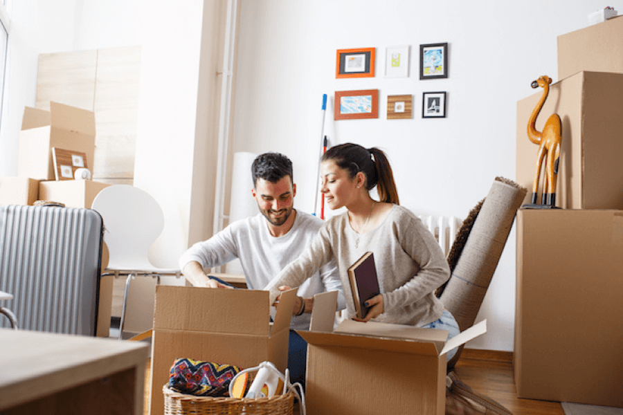 4 Essential Apartment Hunting Tips for Moving to a New City - Real ...