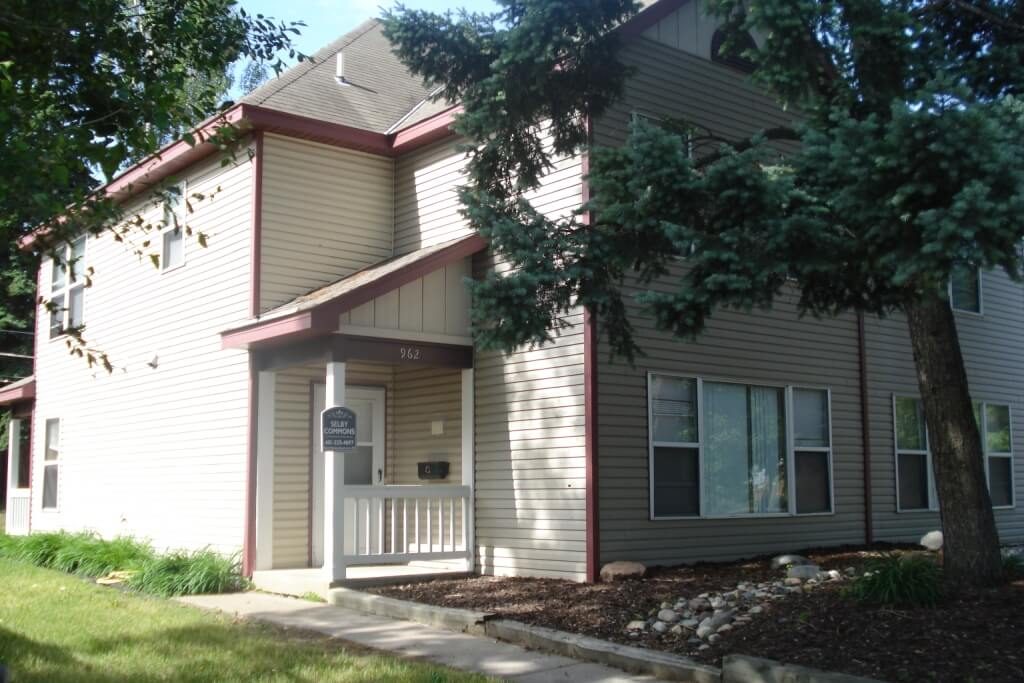 Selby commons 2 4 bedroom apartments in st paul mn - 1 bedroom apartments in st paul mn ...