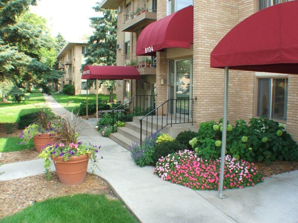 Villa Del Coronado | 1-2 Bedroom Apartments in Brooklyn ...